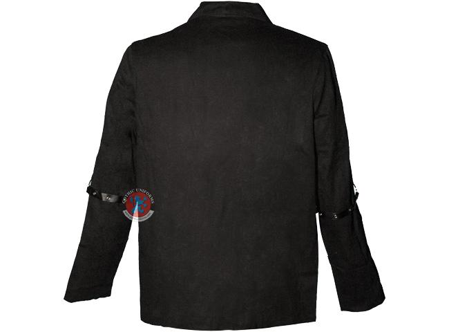 a03f233d42 Hell Breaks Loose Gothic men jacket